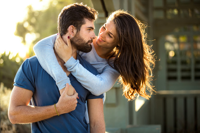 pemuda dicintai oleh wanita