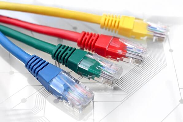 Ethernet Kablosu Nedir, Ne İşe Yarar ?