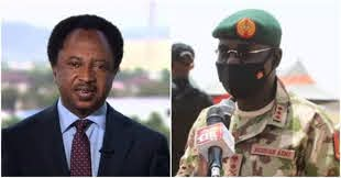 Boko Haram: Shehu Sani protests as Buratai says the war will last more than 20 years.