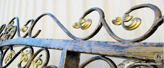 wrought iron components manufacturers exporters suppliers India http://www.finedgeinc.com +91-8289000018, +91-9815651671