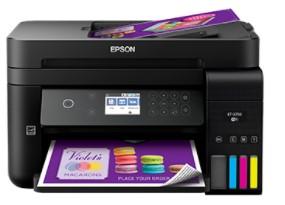 Epson ET-3750 kostenlos Treiber-Download
