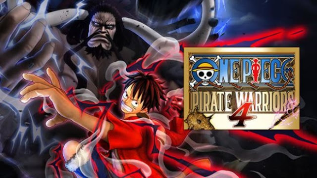 Screenshoot Game One Piece Pirate Warrior 4 For PC