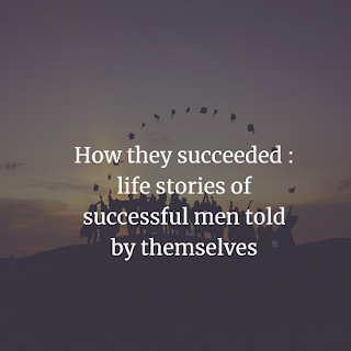 How they succeeded (1901) PDF book