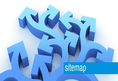 Cara Mengetahui Sitemap Web Master Blog Sendiri