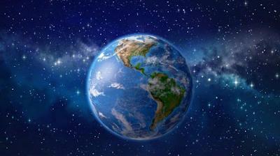 Planet Bumi www.simplenews.me