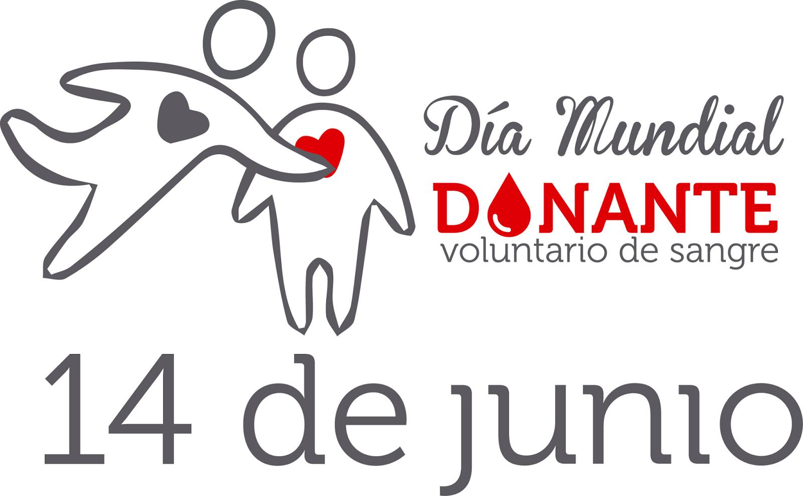 compartiendo mi opinión hoy 14 de junio se celebra el día mundial