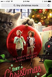 Watch Tiny Christmas Online Free 2017 Putlocker
