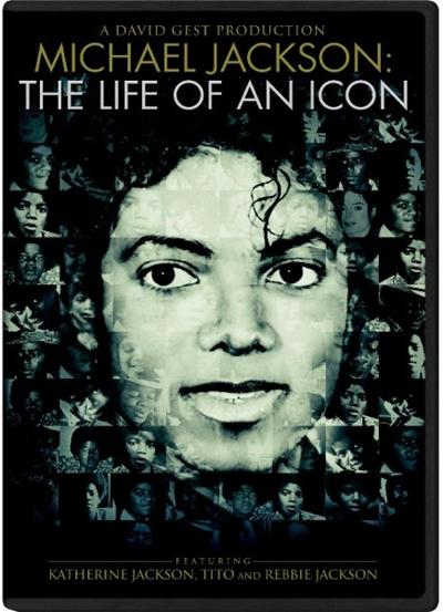 Michael Jackson La Vida de un Ídolo 2011 [DVDRip] Subtitulos Español Latino Descargar Documental