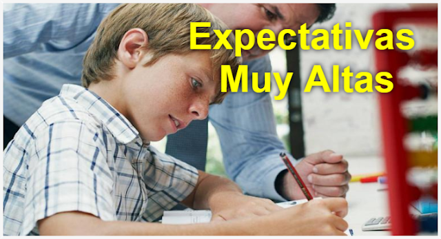 La Gente Inteligente Se Pone Expectativas Muy Altas