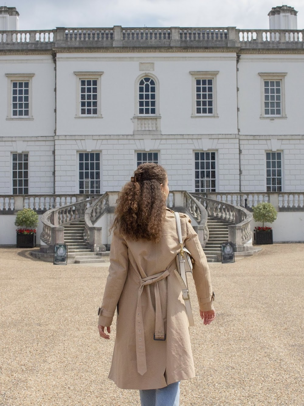 A Cinematic Guide to Greenwich