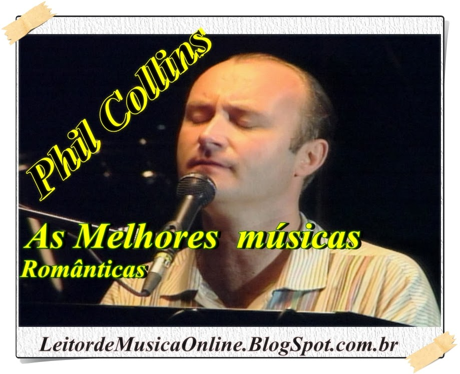 phil collins ouvir online dating