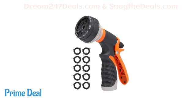 PATHONOR Water Hose Nozzle 40.03% OFF