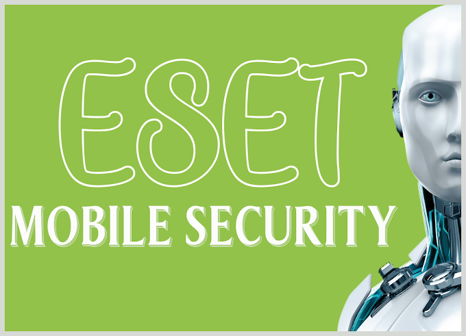 Key for Eset Mobile Security