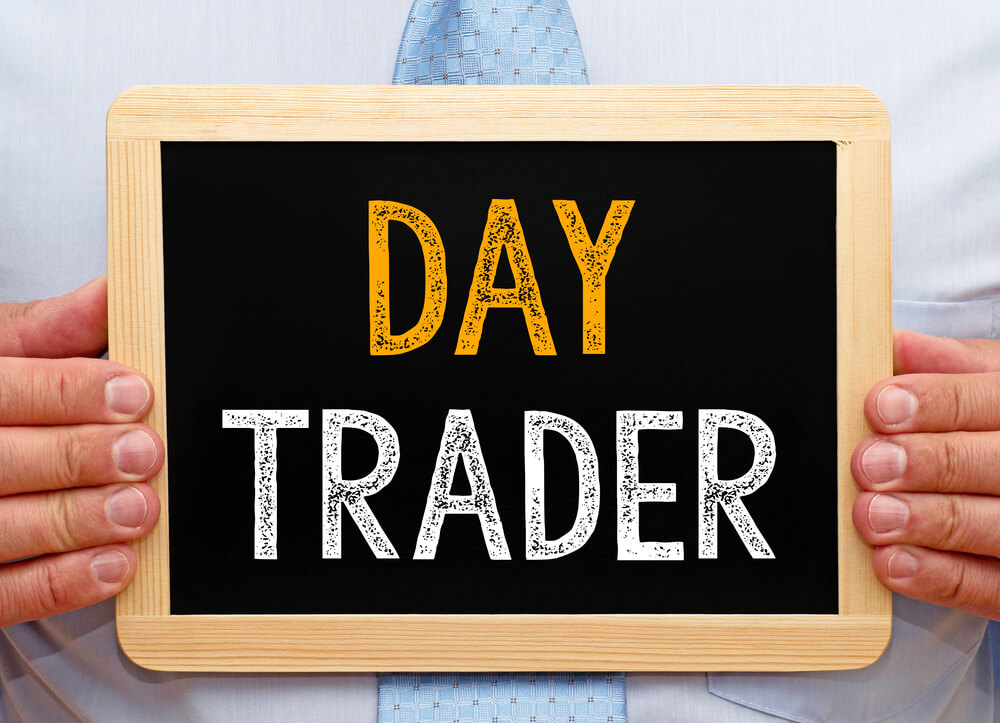 Day Trading 101: What to Buy and When to do it
