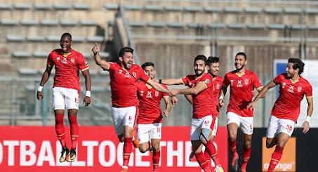 موعد مباراة طلائع الجيش و الأهلي من الدوري المصري