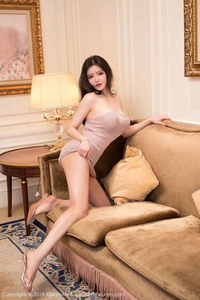 [XINGYAN] VOL.122 - Asigirl.com - Download free high quality sexy stunning asian pictures