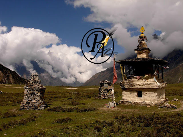 Top Off The Beaten Treks in Nepal
