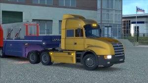 Ural 6464 truck mod 2.3