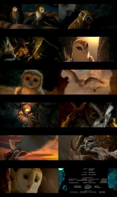 Legend of the Guardians The Owls of Ga'Hoole worldfree4u