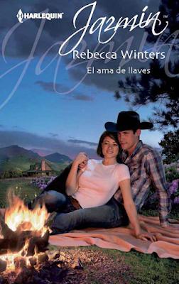 Rebecca Winters - El Ama de Llaves