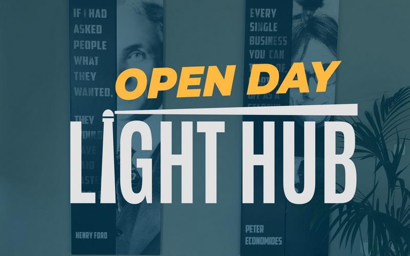 Open Day για το «Light Hub» του Επιμελητηρίου Έβρου