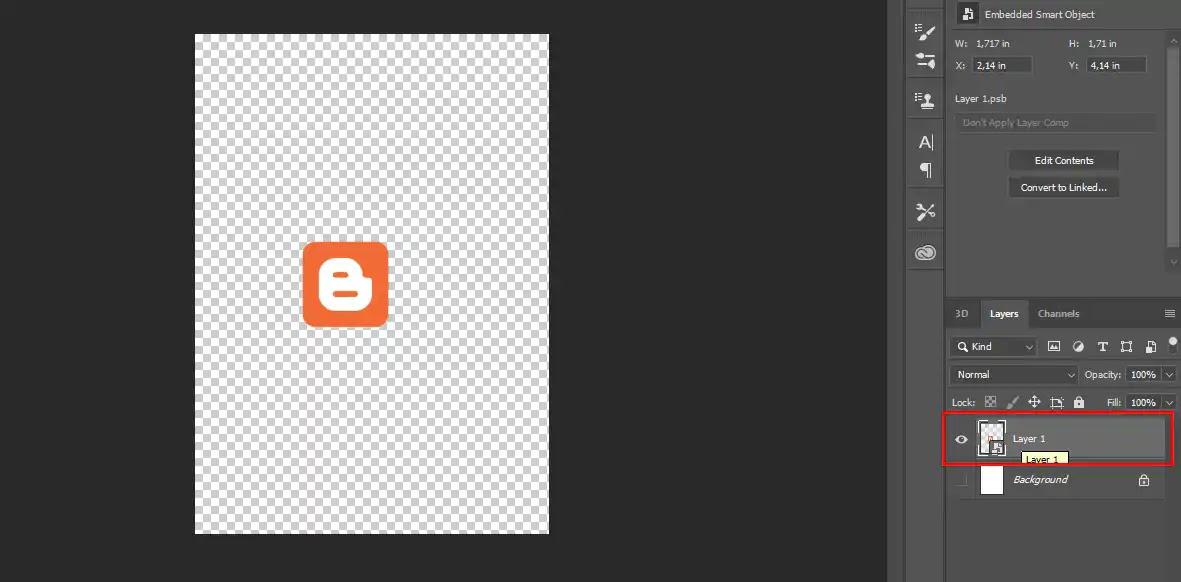 Cara Mudah Mengecilkan Atau Merubah Ukuran Resize Gambar Di Photoshop Ladangtekno