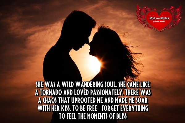 very short love quotes for him , deep passionate love quotes for him,  romantic quotes for boyfriend,  how can i make him feel special quotes igniting passion