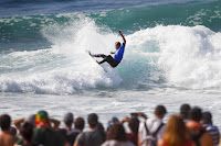 4 Ethan Ewing Quiksilver Pro France foto WSL Laurent Masurel