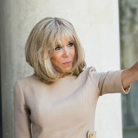 Brigitte Macron aurait peut-être passé l'aide de Lââm, localiser son message lourd