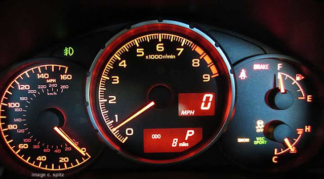 oil pressure gauge review