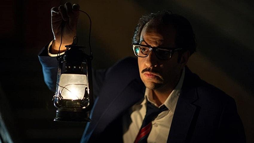 Netflix показал полный трейлер египетского хоррор-сериала «Паранормальные явления»