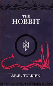 2000 - Reissue with Tolkien's Cover Art
