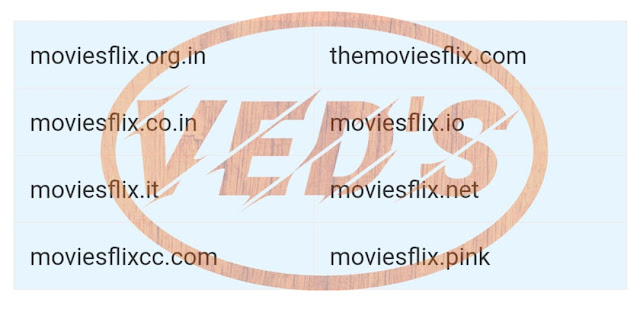 Moviesflix Website 2020 – 480p 720p 300MB Hindi Dubbed Dual Audio Movies