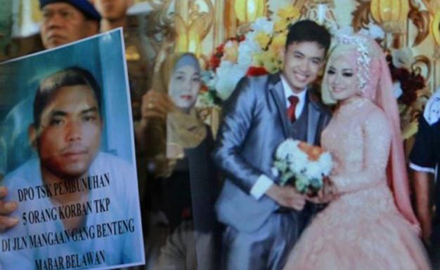 Andi Lala Diduga Bersama Dua Orang Membunuh Keluarga Riyanto, Polisi: Segera Menyerah