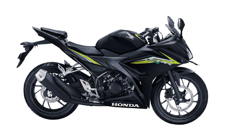 Harga dan Spesifikasi All New Honda CBR150R Terbaru