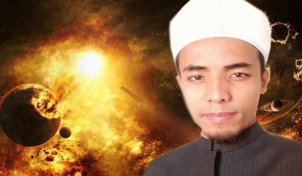 Heboh Huru Hara 15 Ramadhan 2020, Ini Jawaban Syech Aba Abrar Al-Muqaddam