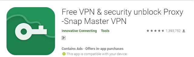 Cara Menghubungkan ke VPN di Android dengan Aplikasi