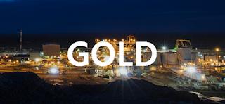 미국 주식 : 배릭 골드 Barrick Gold, NYSE: GOLD, TSX: ABX