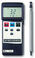 Jual Anemometer Lutron AM-4204 Call 0812-8222-998