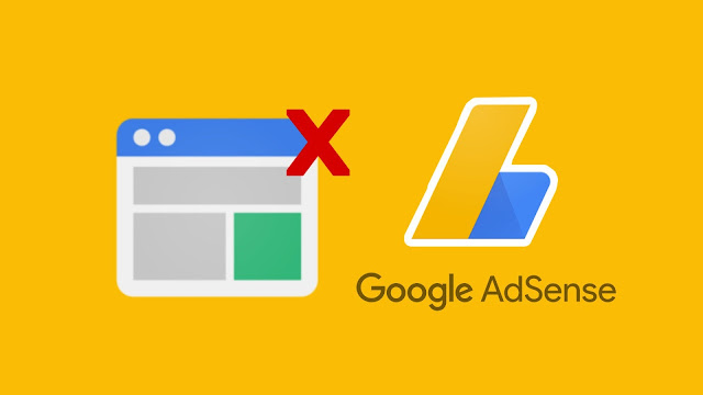 Delete Google AdSense ad units