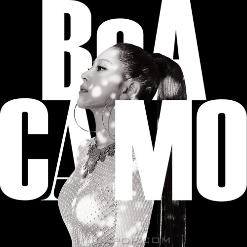 BoA – CAMO – Single (ITUNES PLUS AAC M4A)