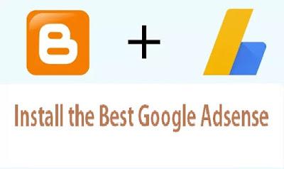 Install the Best Google Adsense Ads