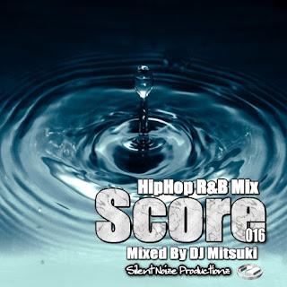 Mix Score 016
