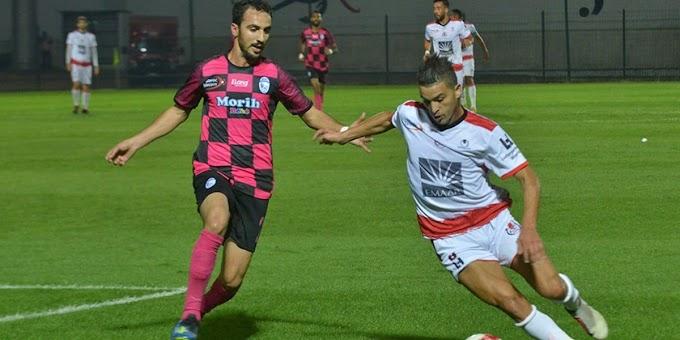 Watch FUS Rabat VS Rapide Oued Zem Matche Live