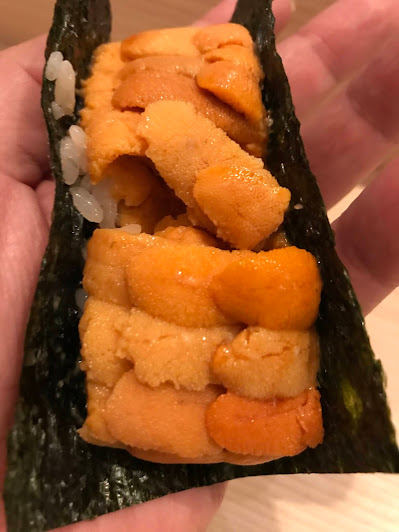 kyoten japanese cuisine_uni handroll