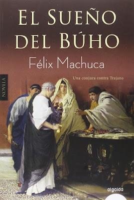 El sueño del búho - Félix Machuca (2016)