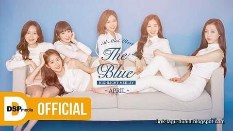 Lagu The Blue Bird