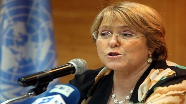 ONU confirma visita de Michelle Bachelet a Venezuela este mes