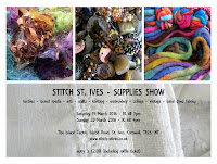 Stitch St Ives