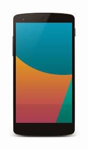 Nexus 5 Gunakan Prosesor Quad Core Snapdragon 800